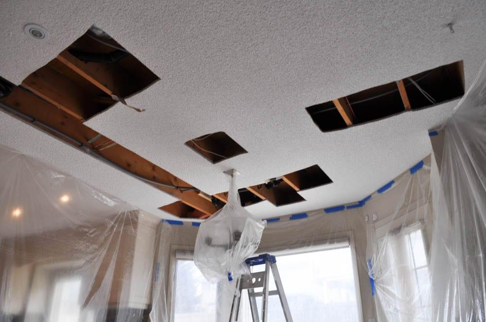 Poly B Drywall Repair - Best Practices 1