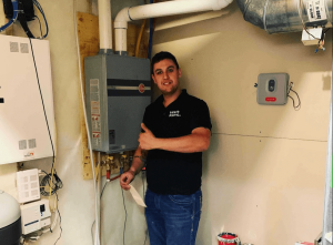 Maintenance For On-Demand Water Heaters