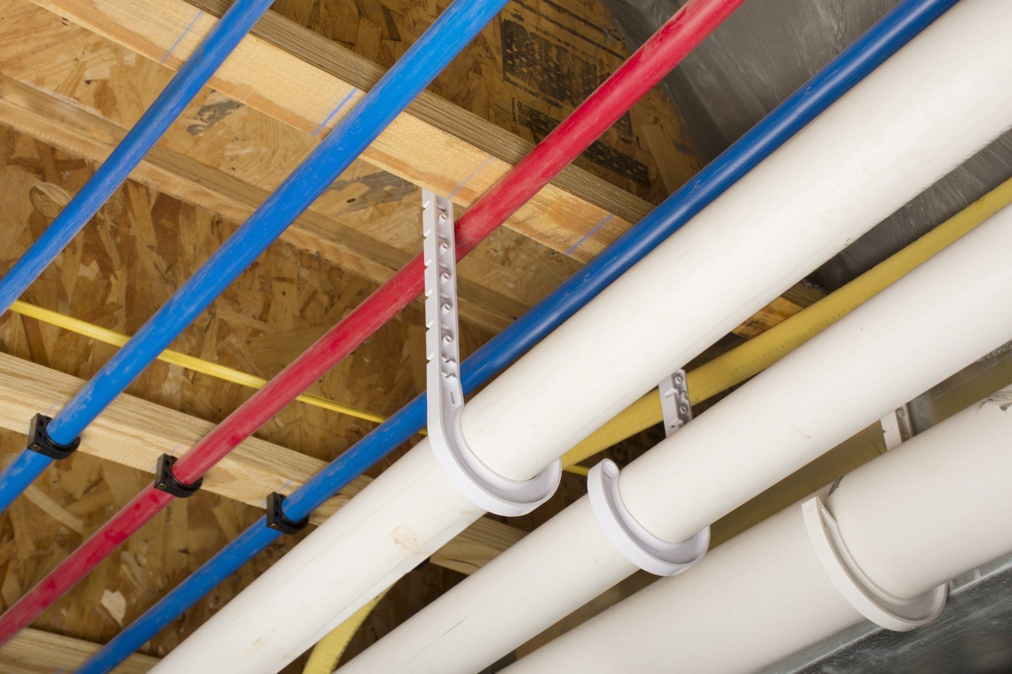 Difference Between Classes of PEX Piping 1
