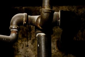 Maintaining Drains in Older Homes