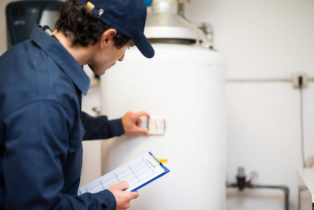 Hot Water Tank Replacement Calgary