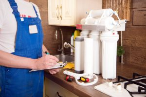Home Water Filtration Systems Calgary