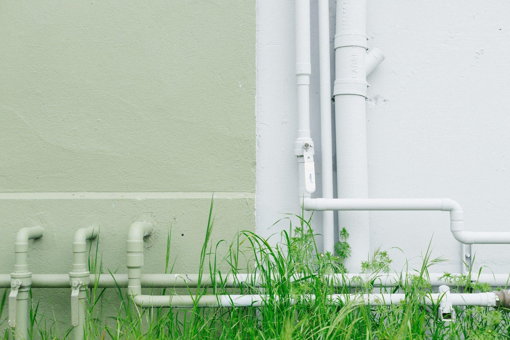 home shut off valve