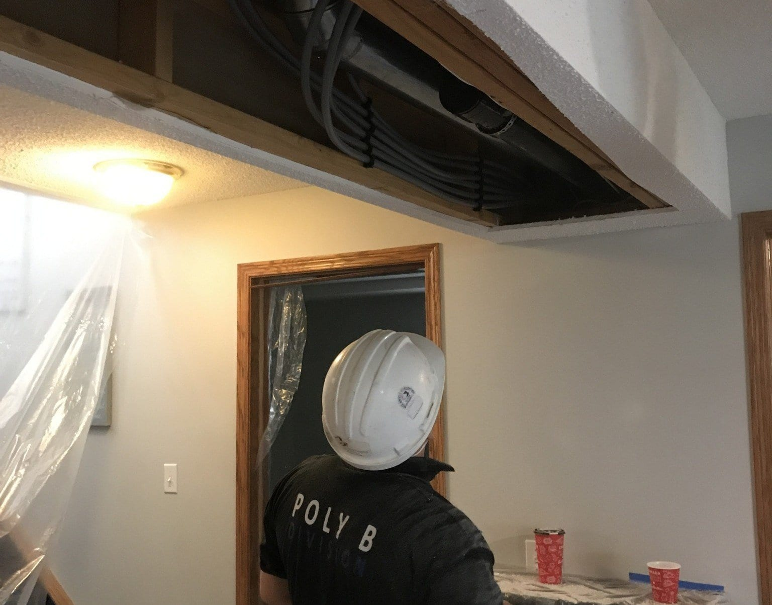 Poly B Pipe Replacement - Case Study #25 7