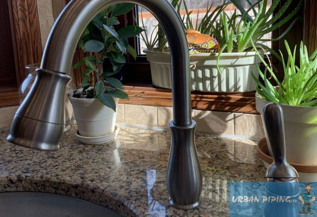 Easy Steps To Repair Moen Kitchen Faucet