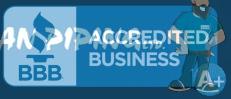 BBB Accredited Plumbing Company