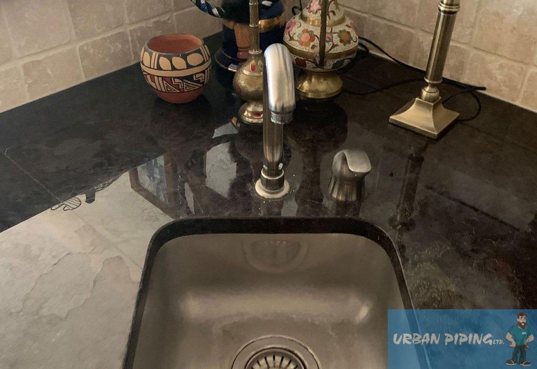 Repair a Kitchen Faucet