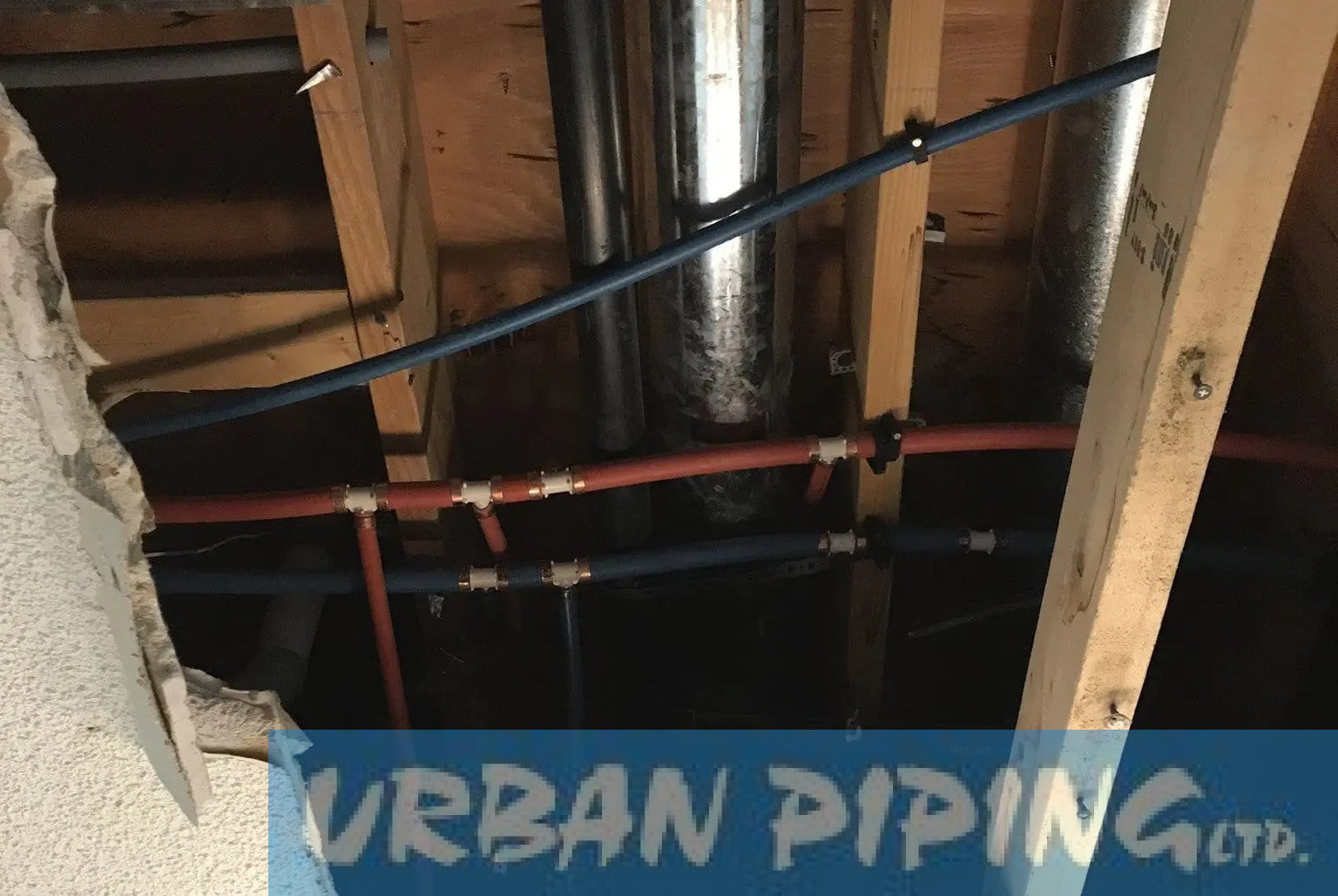 Poly B Pipe Replacement - Case Study #149 1